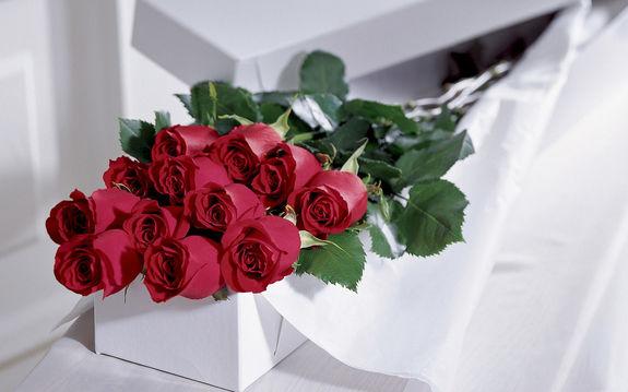 Поздравление с 8 марта - красивые открытки цветов