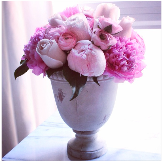цветы в вазах фото красивые