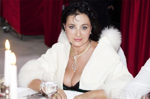 Ирина винер усманова в молодости фото