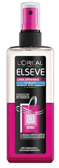 Кондиционер-спрей для волос лореаль