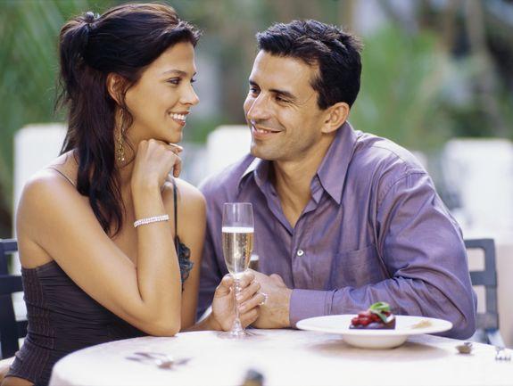 Нужно Первой Знакомиться С Мужчиной