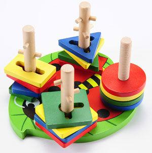 фото игрушки для годовалого ребенка
