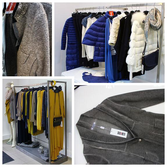 Купить Одежду В Казани