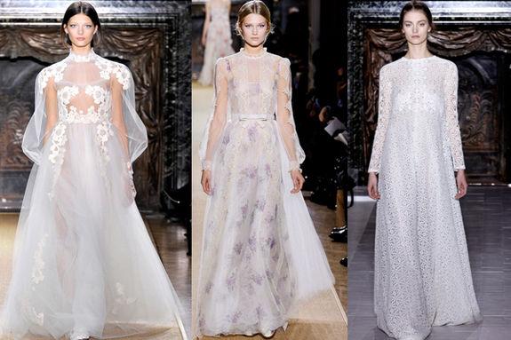 Жаклин свадебные платья