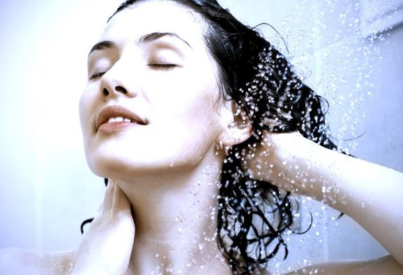 Как сделать жирные волосы чистыми