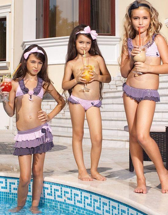 мультяшные девочки голые