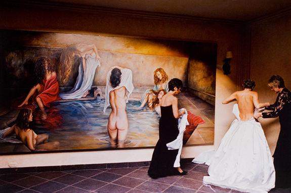 Самые лучшие свадебные мира