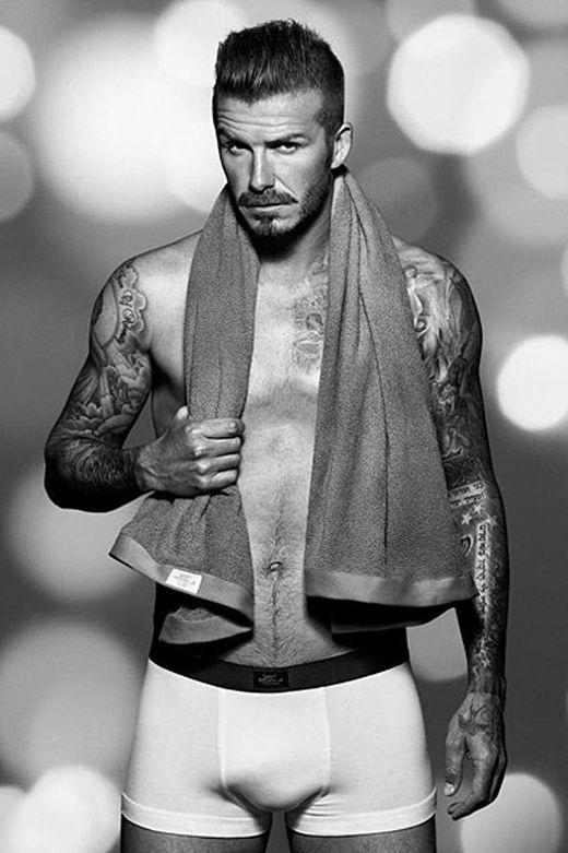 Сексуальны ли мужчины с татуировками