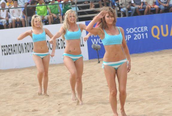 Девушки с грудью в волейболе фото 495-935