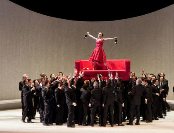 met opera traviata dessay review