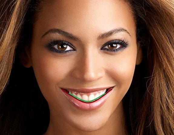 Красивая улыбка как у голливудских звезд, как сделать красивую 13