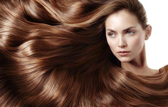 Волос реклама