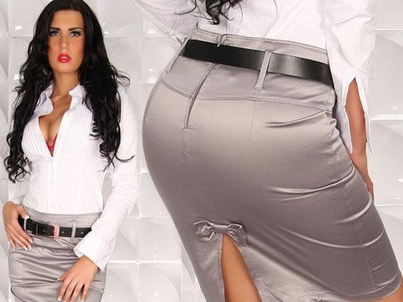 Секси юбки