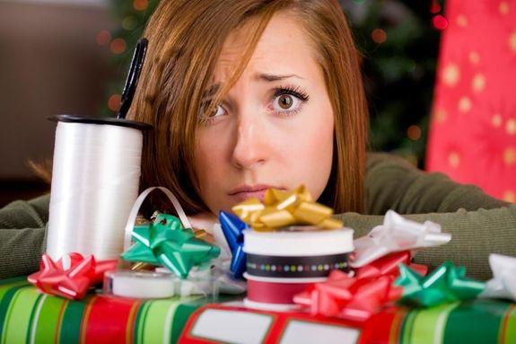 Почему нельзя раньше дарить подарки 31