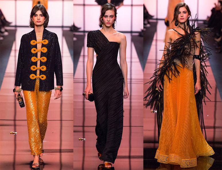 12d1b1416c4 Обзор недели моды в Милане. Осень зима 2014-15
