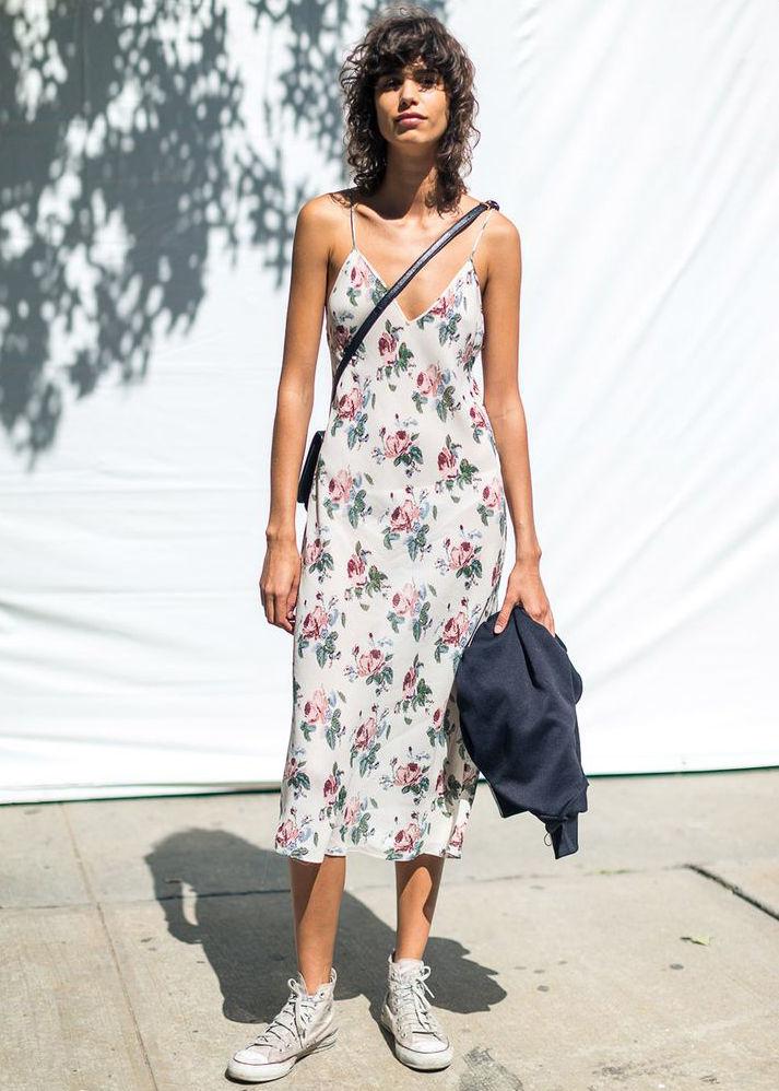 Что мужчины думают о платьях
