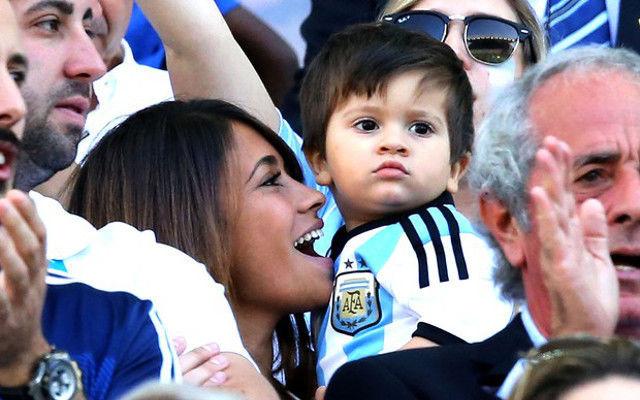 Какие девушки считаются красивыми в аргентине