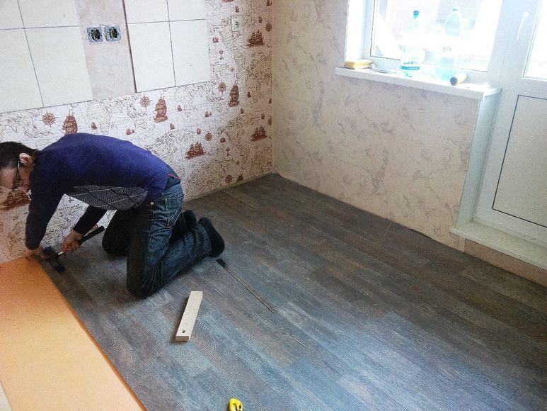 Пошаговый ремонт квартиры своими руками 74