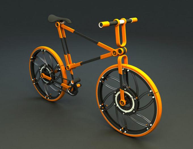 Шоссейный велосипед насос с слбой возите
