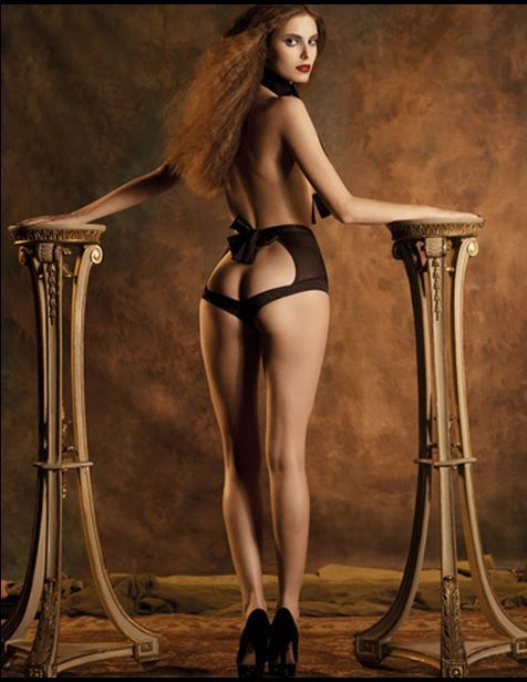 Женское нижнее бельё, которое нравиться мужчинам