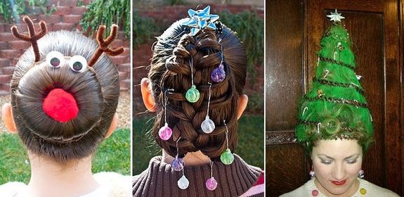 Причёски для девочек на выпускной 4 класс фото