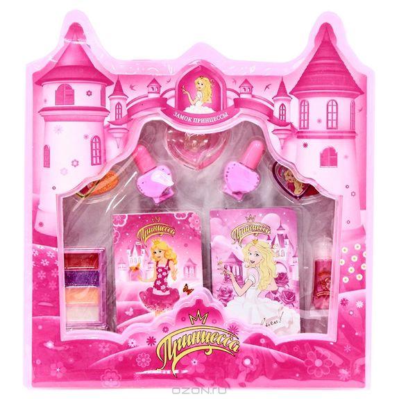 Детская косметика принцесса рюкзак рюкзак ферари формула 1