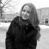 Дарья Соловьёва