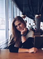 Башкова Дарья