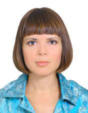 Аксинья Алексеева