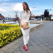 Регина Нурумова
