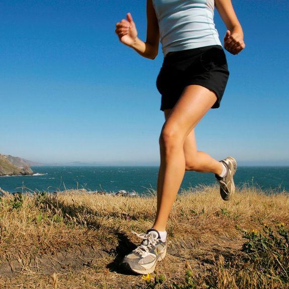 Вечерний Бег Похудение. Как похудеть с помощью бега - правила и программы тренировок для мужчин или женщин