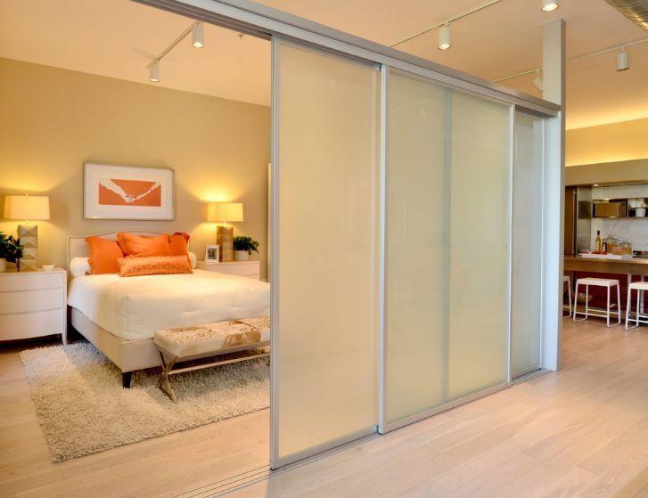 наличии брелки, фото комнатных перегородок из стекла в спальне так