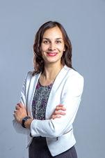 Тейхриб Ирина