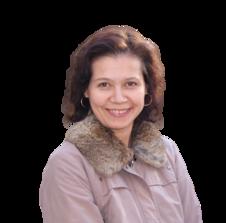 Ирина Логашина