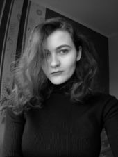 Мария Шрамова